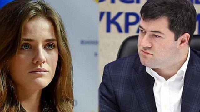 Після затримання Насірова на Одеській митниці знищили докази його оборудок, - Марушевська