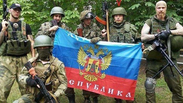 На Луганщині до двох років ув'язнення засудили «голову райадміністрації» бойовиків