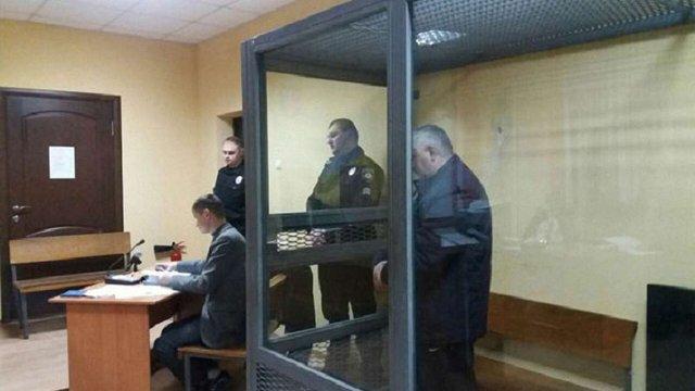 Суд присудив домашній арешт підозрюваному у масових заворушеннях бурштинокопачів на Рівнещині