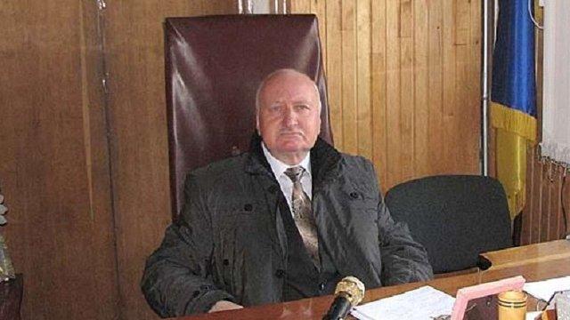 На Волині суддя отримав 5 років в'язниці за хабар