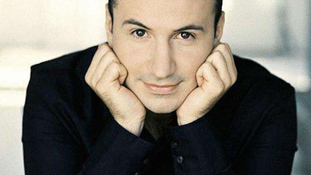 У Львові виступив всесвітньовідомий македонський піаніст Сімон Трпчеський