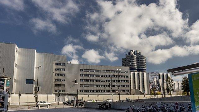 Двоє п'яних поляків паралізували роботу заводу BMW в Мюнхені
