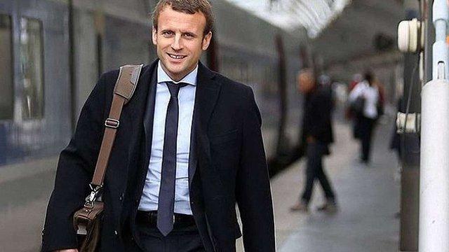 Кандидат в президенти Франції виступив проти зближення його країни з Путіним