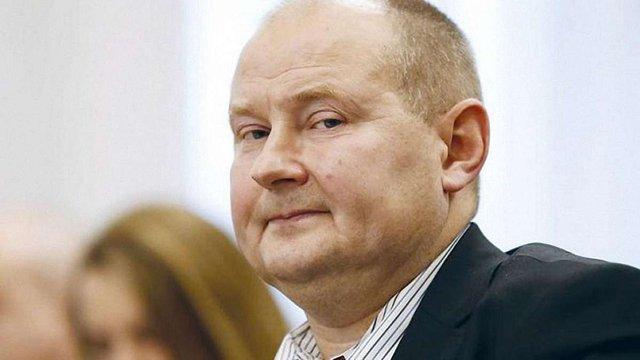 Молдова розпочала процедуру екстрадиції українського судді Чауса