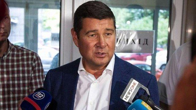 На допиті Онищенко уникав конкретних відповідей, – прокурор Холодницький