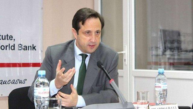 Втрати від блокади Донбасу для ВВП України становитимуть 1,6%, - німецькі радники уряду