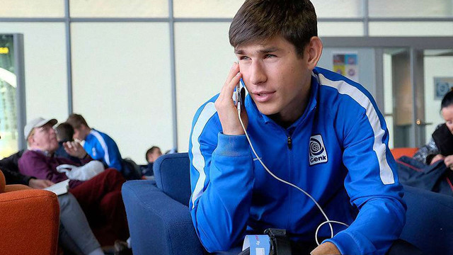 Бельгійський «Генк» планує викупити контракт українського футболіста
