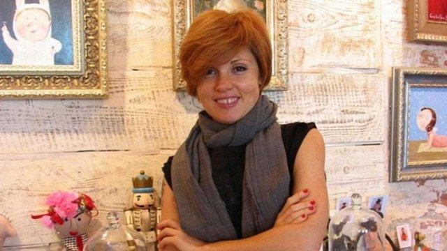 Художниця Євгенія Гапчинська відсудила у дніпропетровського підприємця 40 тис. грн
