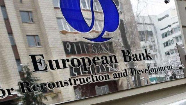 ЄБРР планує надати $30 млн на підтримку малого та середнього бізнесу в Україні