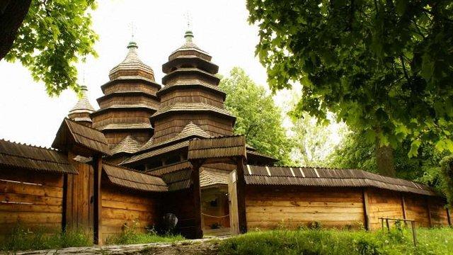 Львівська міськрада виділила ₴2,37 млн на реставрацію пам'яток у «Шевченківському гаю»