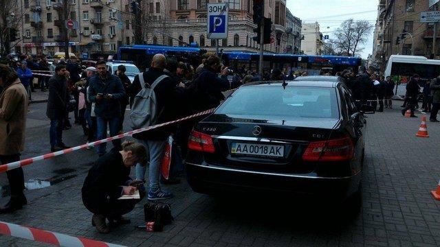 У поліції назвали головну версію вбивства екс-депутата Держдуми РФ Вороненкова