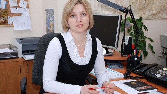 Через конфлікт інтересів звільнилась начальниця управління економіки ЛМР