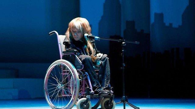 Російська співачка може дистанційно виступити на «Євробаченні» у Києві