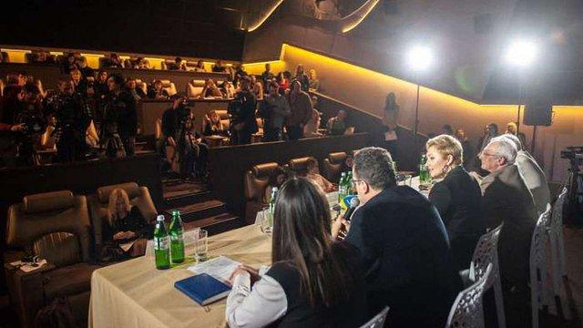 Шестеро львів'ян стали членами Української кіноакадемії