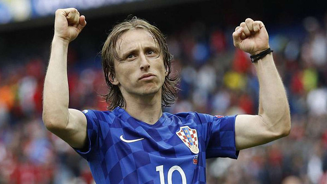 Півзахисник «Реалу» назвав збірну України головним конкурентом Хорватії у відборі на ЧС-2018