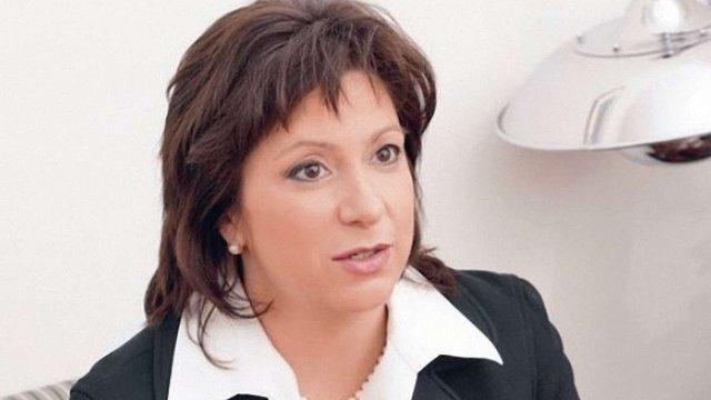 Екс-міністр фінансів України Наталія Яресько отримала посаду в уряді Пуерто-Ріко