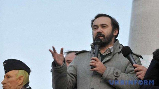 Денис Вороненков знав про взаємодію РФ з «Беркутом» під час Майдану, - Пономарьов