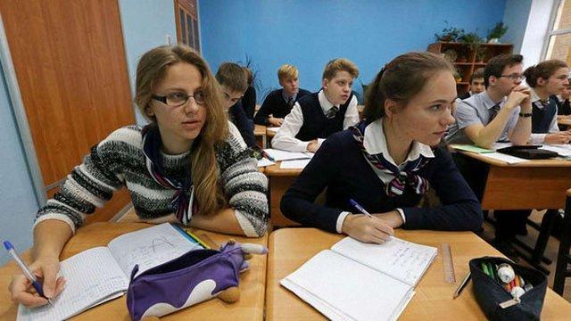 Міносвіти має намір використати ЗНО у початковій і середній школі