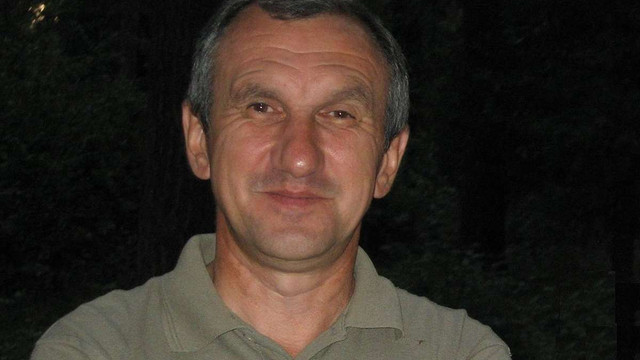 У катастрофі Мі-2 загинув начальник ракетно-артилерійського забезпечення  ЗСУ