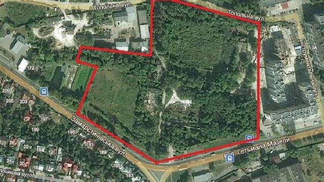 Львівська мерія не погодила будівництво багатоповерхівок на території колишнього спорткомплексу