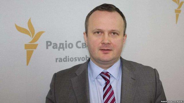 Україна починає страждати від нестачі води, – міністр екології