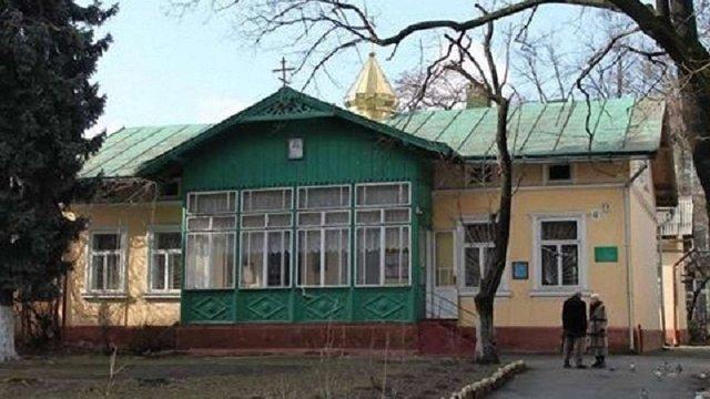 Суд віддав УПЦ МП будівлю дитячого садка в Івано-Франківську