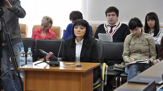 Двох суддів, які приймали рішення проти майданівців, відсторонили від роботи
