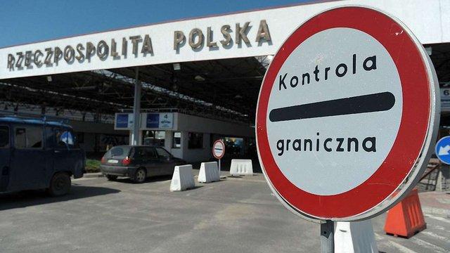 У Польщі з'ясували, скільки біженців прийняли з України