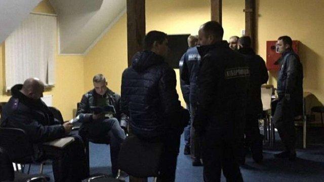 На Рівненщині поліція розслідує обставини телемосту із утікачем Олександром Клименком