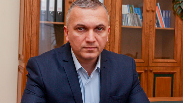 Заступник мера Львова Віктор Пушкарьов звільнився з посади
