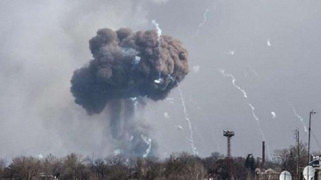 Вибухи в Балаклії завдали збитків на понад ₴220 млн