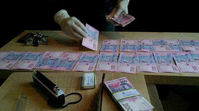 У Києві чиновник райадмінстрації вимагав ₴800 тис. за пільгове отримання житла