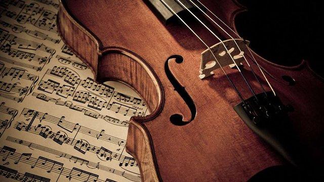 У Львові відбудеться всеукраїнський конкурс скрипалів