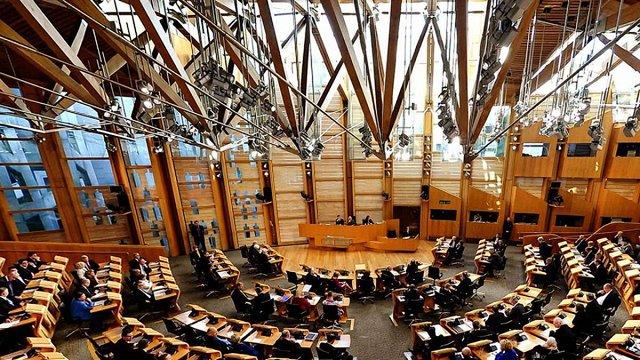 Парламент Шотландії підтримав проведення нового референдуму про незалежність