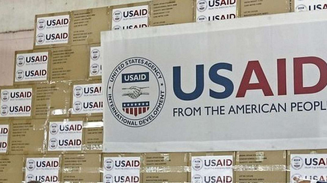 USAID зупинив співпрацю з НАЗК через закон про декларації антикорупціонерів