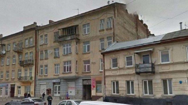 У Львові перепродали два незаконно виведені з комунальної власності приміщення