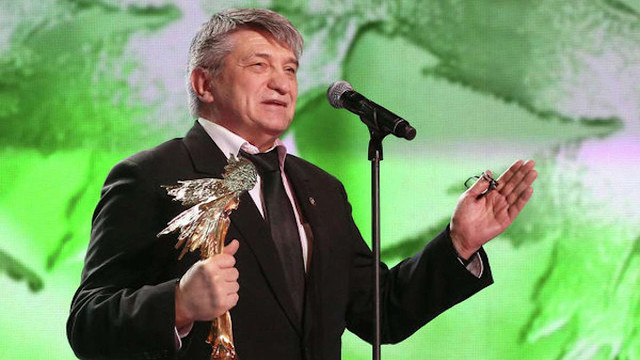 Лауреати російської національної кінопремії виступили на підтримку Олега Сенцова