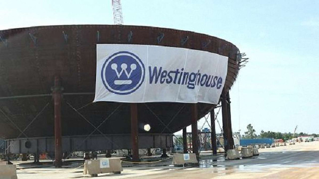 Попри банкрутство Westinghouse надалі постачатиме паливо для АЕС України
