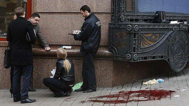 Росія відкрила кримінальну справу через вбивство екс-депутата Держдуми Дениса Вороненкова