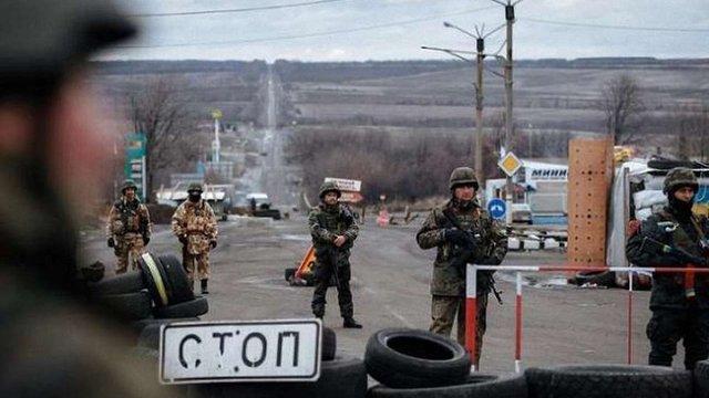 На Донеччині затримали пенсіонера МВС, що працював на бойовиків
