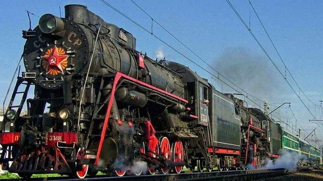 Бальчун хоче змінити радянські назви залізниць в Україні