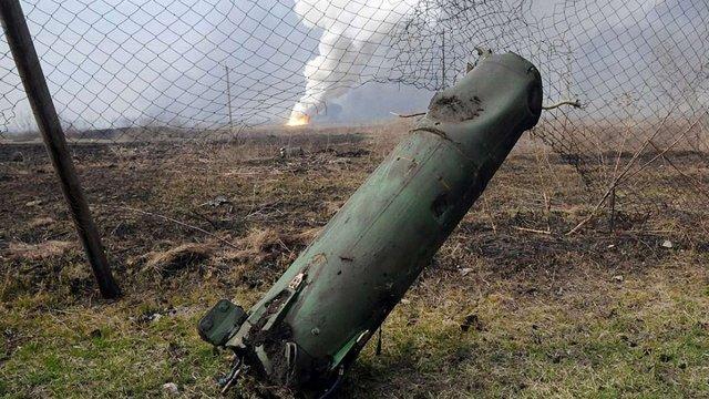 У Балаклії пожежа знищила 70% боєприпасів – міністр оборони
