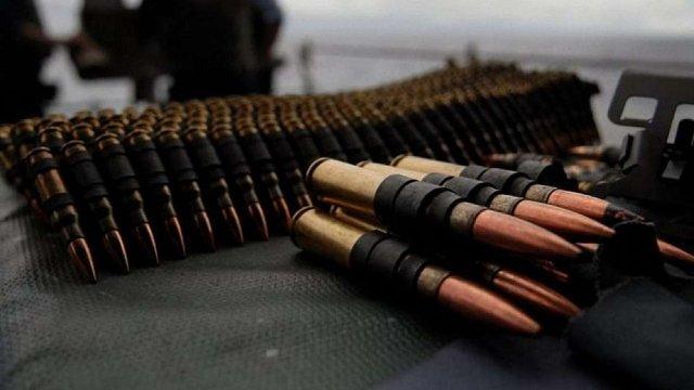 Уряд схвалив концепцію виробництва боєприпасів в Україні, - міністр оборони