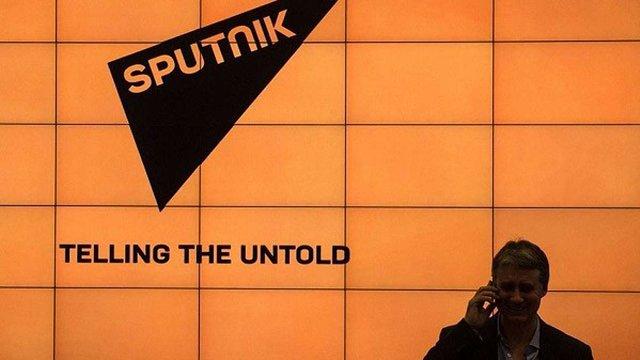 Найбільша словацька інформагенція розірвала угоду з російською агенцією Sputnik