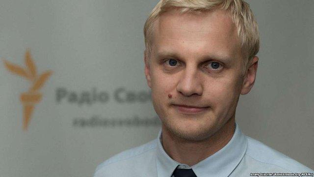 Віталій Шабунін спеціально оприлюднив свою електронну декларацію за 2015 рік на сайті ЦПК
