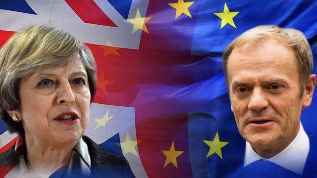 Британія оприлюднила план заміни європейських законів британськими