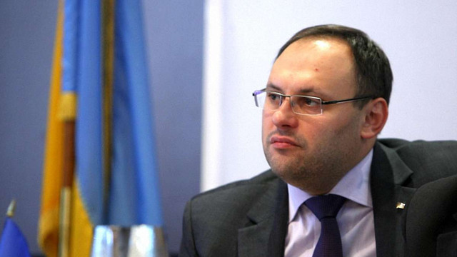 Панама відмовила Владиславу Каськіву у політичному притулку