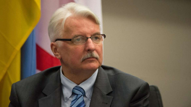 Польські консульства в Україні відкриють після гарантування безпеки, - МЗС Польщі
