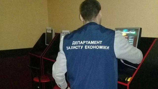 У Миколаєві затримали на хабарі представника лотерейної мережі МСЛ