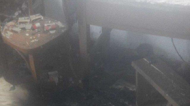 На Львівщині у пожежі загинули двоє людей